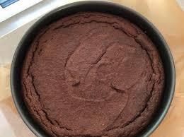 schokokuchen ohne mehl ohne zucker