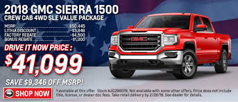 100 Gmc Trucks Dealers Lithia Buick GMC Of Great Falls Your Central Montana Truck Dealer