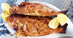 recette de cuisine avec du poisson poisson grillé et salsa au jalapeno kedny cuisine