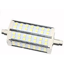 urparcel r7s led bulb l 10w 42 leds 5050 smd 760 780lm 118mm 85