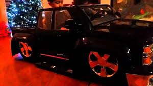 Bodied Chevy Silverado Power Wheel - YouTube 110cc Chevy Silverado Power Wheels Youtube Hennessey Goliath 6x6 Performance 2017 Chevrolet 1500 Z71 Midnight Edition Driven Top Speed Truck Trucks Inspirational Ride With Crossfitstorrscom 2015 4x4 62l V8 8speed Test Reviews 2019 2500hd 3500hd Heavy Duty Ideas Of Unique New 2018 On Hummer Style Magic Cars Parental Rem Dringer L5p Tuner For The 72018 Duramax Real Is Here Used 2014 Ltz 4x4 For Sale In Pauls