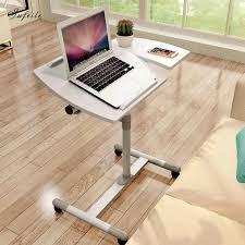 plateau canapé sufeile pliable table d ordinateur portable stand tour canapé lit