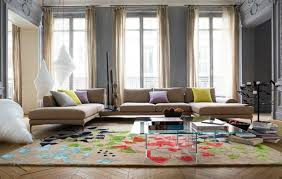 tapis contemporain roche bobois deco itbg info thoigian info