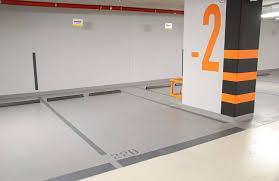 Quartz Crystal Office Building Selects Deckshield For Multi Storey Basement Parking Facility