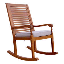 Nantucket Rocking Chair, Natural Stain With Grey Cushion Durogreen Classic Rocker White And Antique Mahogany Plastic Outdoor Rocking Chair How To Buy An Trex Fniture Fermob Luxembourg Poppyred Bradley Black Jumbo Slat Wood Patio Dartmouth Chairengraved Modern Chairs Allmodern Asta Mainstays Solid 19th Century Campaign Rw Winfield Ingmar Relling Scdinavian Highback In Alpaca Mohair Hampton Bay