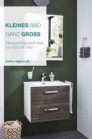 moderne badmöbel für kleine badezimmer vigour clivia