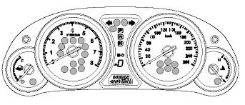 Mazda Mazda6 Warning Indicator Lights Driving Your Mazda