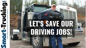 100 Truck Driving Jobs One Way We Can Help Save Our YouTube