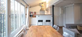 100 Loft Style Home FILLES DU CALVAIRE Loft Style Apartment In Marais Area