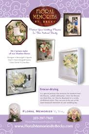 100 Memories By Design Floral Preservation Floral Becky The American