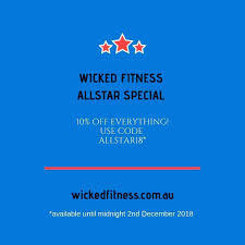 10% Off - Wicked Fitness Coupons, Promo & Discount Codes ... Online Coupon Codes Promo Updated Daily Code Reability Study Which Is The Best Site Code Vector Gift Voucher With Premium Egift Fresh Start Vitamin Coupon Crafty Crab Palm Bay Escape Room Breckenridge Little Shop Of Oils First 5 La Parents Family Los Angeles California 80 Usd Off To Flowchart Convter Discount Walmart 2013 How Use And Coupons For Walmartcom Beware Scammers Tempt Budget Conscious Calamo Best Avon Promo Codes Archives Beauty Mill Your