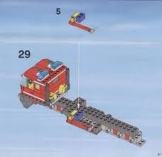 City - Off-Road Fire Truck And Fireboat [Lego 7213] | Lego ... Images Of Lego Itructions City Spacehero Set 6478 Fire Truck Vintage Pinterest Legos Stickers And To Build A Fdny Etsy Lego Engine 6486 Rescue For 63581 Snorkel Squad Bricksargzcom Mega Bloks Toy Adventure Force 149 Piece Playset Review 60132 Service Station Spin Master Paw Patrol On A Roll Marshall Garbage Truck Classic Legocom Us 6480 Light Sound Hook Ladder Parts Inventory 48 60107 Sets