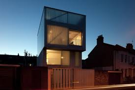 100 Carl Turner Slip House Provides Template For Future Affordable And