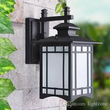 2018 outdoor wall lights exterior lantern l antique vintage