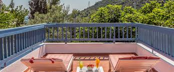 100 Level Studio Splitlevel Limnonari Complex Skopelos Island Greece