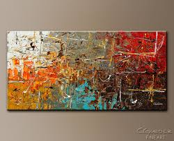 abstract for sale safe and sound original abstract