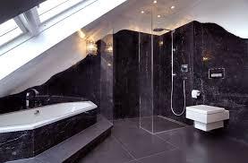 casafloor natursteinsystem badezimmer mit bodenebener