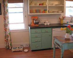Image Of Vintage Kitchen Decor Items