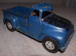 Tonka 1950s Ford Step-side Pick-up Truck | #1795581343 2016 Ford F150 Tonka Truck Bob Tomes Youtube 2013 Interior Classic 1956 Tonka Pickup Truck Blue Pressed Steel 50th Vtg 1955 Pickup Truck F100 15579472 Galpin Auto Sports Builds Lifesize Trend For Sale 91801 Mcg F 350 Price Sold Ftx Crew Cab Brondes Toledo Visit To Fords Headquarters From The Model A A