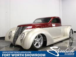 100 1937 Ford Truck For Sale Phantom For Sale 53022 MCG