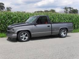 100 454ss Truck 1990 Chevy Cody D LMC Life