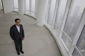 100 Trump World Tower Penthouse Chicago Millionaire Buys 17 Million Penthouse Chicago