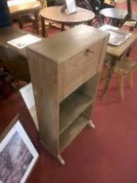 bureau tcl ikea desk workstation malm oak vaneer in ilford gumtree