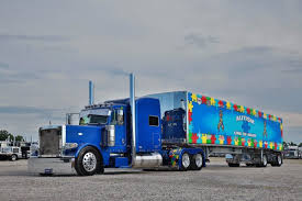 100 Great American Trucking Congratulations To Truck Owneroperator Michael Manuel On His Award
