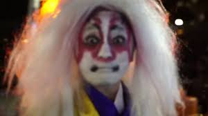 Greenwich Village Halloween Parade 2013 by Nyc Village Halloween Parade 2016 Youtube