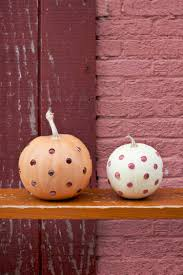 Drilled Pumpkin Designs by Glass Bead Jack O Lanterns U2013 A Beautiful Mess
