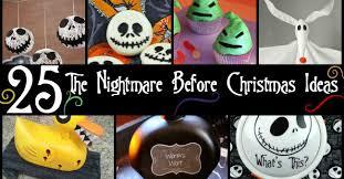 Nightmare Before Christmas Halloween Decorations Ideas by 25 The Nightmare Before Christmas Ideas