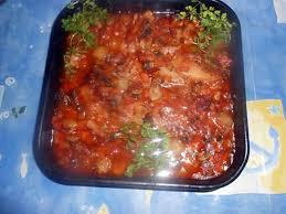 cuisiner des tendrons de veau recette de tendron de veau grand mére