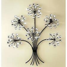 Metal Wall Decor Target by Articles With Metal Flower Wall Decor Target Tag Metal Wall