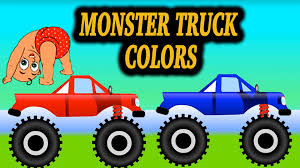 Colors For Kids To Learn With Monster Truck For Children & Kids ... Superman Peppa Pig And Other Monster Trucks Parking Truck Sports Car Kids Race Youtube Grave Digger Mayhem Cartoon Image Group 57 Lion For Children Mega Tv Fire Truck Bulldozer Racing Car And Lucas The Videos For Hot Wheels Monster Jam Toys Best Series Compilation Trucks Children Dinosaur Toys Ocean Toy Videos Sharks Truck For Children Street Vehicle Playing At Home Play Bowling Vehicles 3d Cars