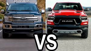 2019 Ram 1500 Vs 2018 Ford F-150 – Youtube Throughout 2019 Ford F150 ... 2015 Ford F150 Towing Test Vs Ram 1500 Chevy Silverado Youtube 2018 Ram Vs Dave Warren Chrysler Dodge Jeep Amazingly Stiff Frame Put The F350 To A Shame Watch This Ultimate Test Of Most Fierce Pick Up Trucks 2019 Youtube Thrghout Best 2011 Ford Gm Diesel Truck Shootout Power Is The 2016 Nissan Titan Xd Capable Enough To Seriously Compete With 2500 Vs F250 Which For You Chris Myers Fordfvs2017dodgeram1500comparison Jokes Lovely Autostrach 2013 Laramie Longhorn