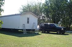 J & N Mobile Home Transport Service Wichita KS