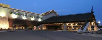 Northern Lights Casino Indian Country Media Network