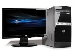 ordinateur de bureau hp p3120 mt pc intel pentium e5700