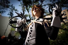 Halloween Town Sora by Halloween Town Sora Kingdom Hearts Cosplay Album On Imgur