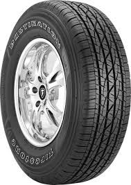 All-Season Vs All-Terrain Tires For Police SSV