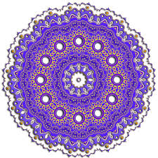 Mandalas What Are They