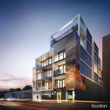 100 New Townhouses For Sale Melbourne 810 Street Richmond VIC 3121 Off The Plan Apartment