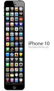iPhone 10 Apple