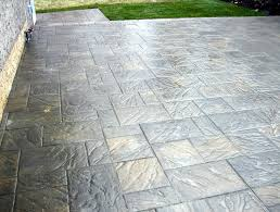 Outdoor Patio Tile Patterns