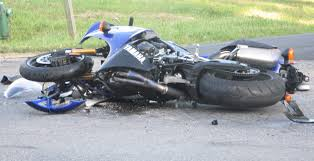 First Steps Following A Motorcycle Accident | The May Firm
