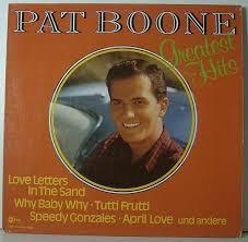 1013 best P Pat Boone April Love ❤ images on Pinterest