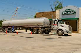 Transport - MidTex Oil
