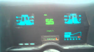 1989 Chevy S10 Digital Dash On The Hwy - YouTube Car Dashboard Ui Collection Denys Nevozhai Medium Ui And Dakota Digital Dash Panel Pics Ls1tech Camaro Febird C10 C10s Pinterest 671972 Chevy Gauge Cluster Vhx Instruments Dakota Digital Gauge Cluster In 1985 Ford 73 Idi Youtube Holley Efi 553106 Dash Lcd Lighted Clock Auto Truck Date Time Classic Saves 1960 Interior From A Butchered 1972 Chevrolet Guys Third Generation Hot Rod Network 1954 3100 El Don Lowrider