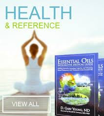 6th Edition Essential Oils Desk Reference Online by Life Science Publishing Home Page