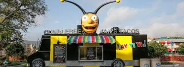 Bumblebee Man's Taco Truck At Universal Studios Florida – Orlando ... Orlando Sentinel On Twitter In Disneys Shadow Immigrants Juggle Food Truck Wrap Designed Printed And Installed By Technosigns In Watch Me Eat Casa De Chef Truck Fl Foodtruckcaterorlando The Crepe Company 10 Best Trucks India Teektalks Closed Mustache Mikes Italian Ice Florida 4 Rivers Will Debut A New Food Disney Springs It Sells Kona Dog Franchise From Woodsons Wrap Shack Roaming Hunger Piones En Signs